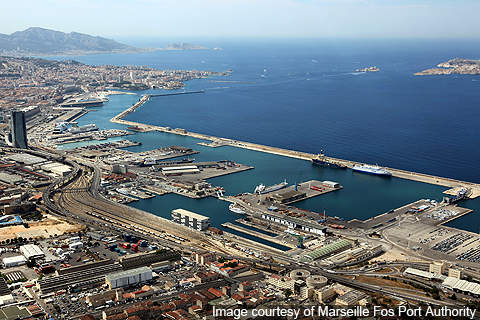 The Sukari project is Egypt's first large-scale gold mine.