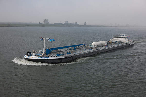 The Moma titanium minerals mine is located in Nampula province of Mozambique. Image courtesy of Kenmare Resources plc.