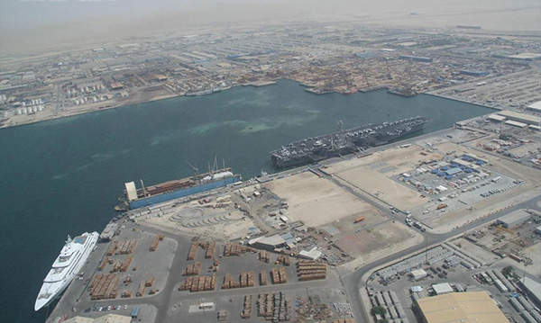 Frieda River Project is located in the rugged highlands of Papua New Guinea.