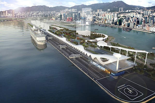 La Mina porphyry gold-copper project is located in the Antioquia region of Colombia. Image courtesy of Bellhaven Copper & Gold, Inc.