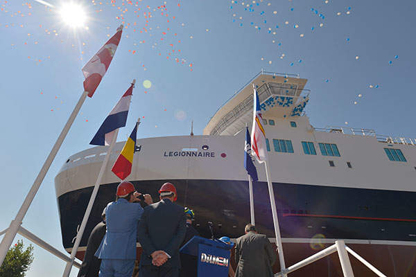 The Skouries copper-gold porphyry deposit in the Chalkidiki region is being developed amid huge protests in Greece.