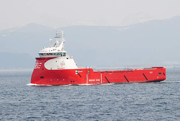 Open pit operations at the Mount Margaret Mining Project.