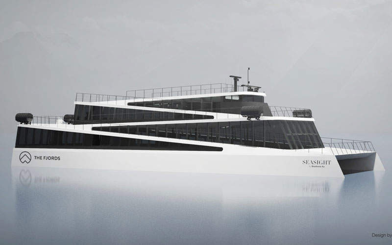 A conventional comminution circuit has been selected for concentrate production at Jervois. Image courtesy of KGL Resources.