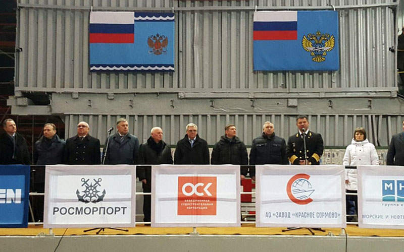 Layout of the Balama Graphite Mine in northern Mozambique. Image: courtesy of Syrah Resources.