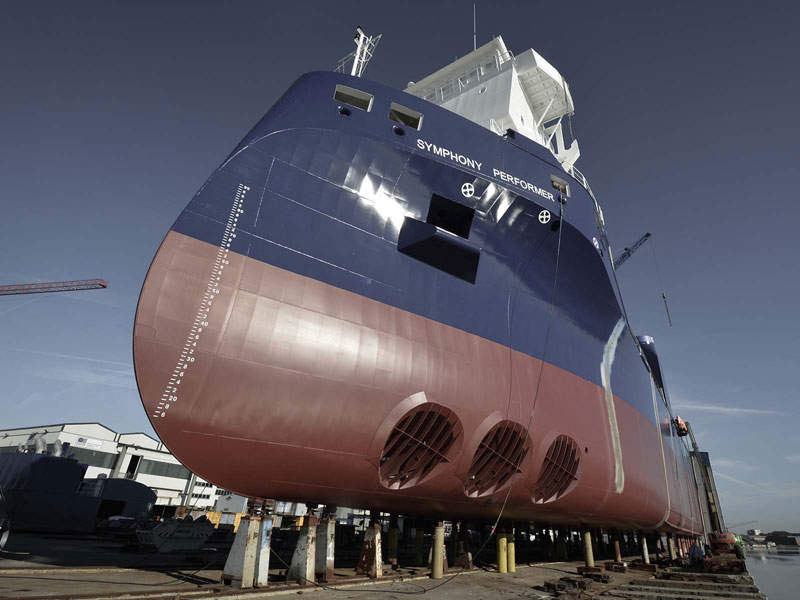 A 3D view of the three-staged processing facility for Ngualla rare earth project. Image courtesy of Peak Resources.