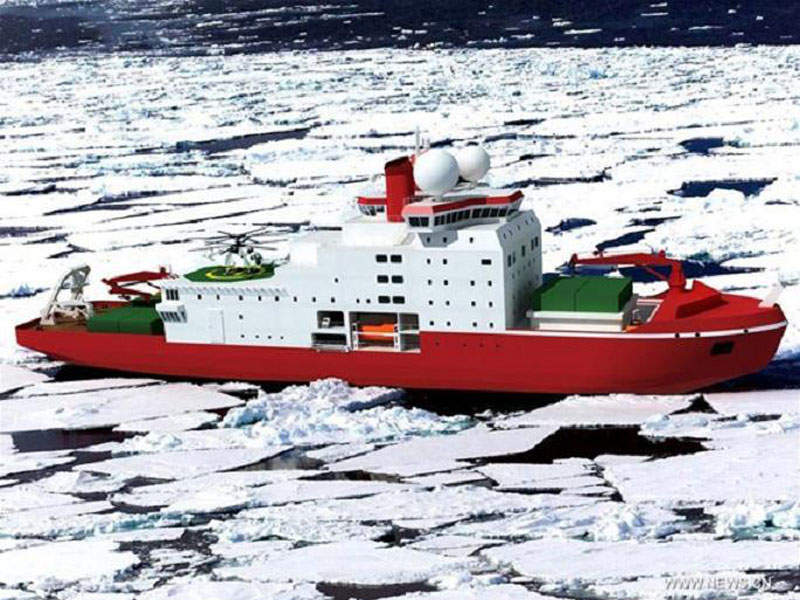 The Fruta del Norte (FDN) Gold Project benefits from the presence of existing infrastructure constructed by its former owners. Image courtesy of Kinross Gold Corporation.