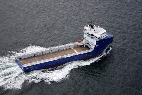 The Constancia Copper Project is located in the Andes Mountains in southern Peru. Image courtesy of Hudbay Minerals Inc.