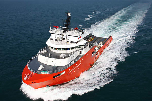 Lalor mine is spread across an area of 916ha. Image courtesy of Hudbay Minerals Inc.
