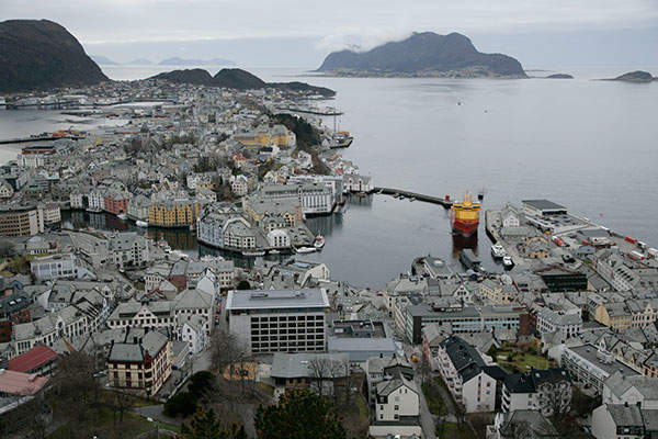 Sabodala gold mine, located approximately 404 miles (650km) east of Dakar, has proven and probable reserves of about 1.70 million ounces of gold. Image courtesy of Teranga Gold Corporation.