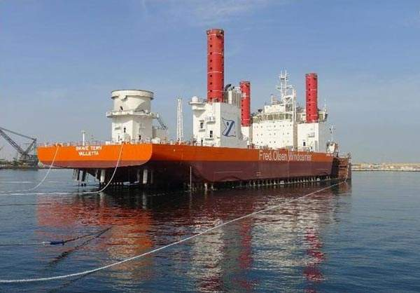 Buzwagi is an open-pit gold mine situated six kilometres south-east of the district of Kahama in the Shinyanga region, United Republic of Tanzania. Image courtesy of African Barrick Gold.