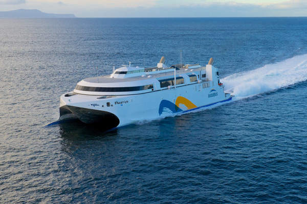 The Simandou iron ore project is located in eastern Guinea, approximately 600km from the Guinean coast and 400km from the Liberian coast. Image courtesy of Rio Tinto.