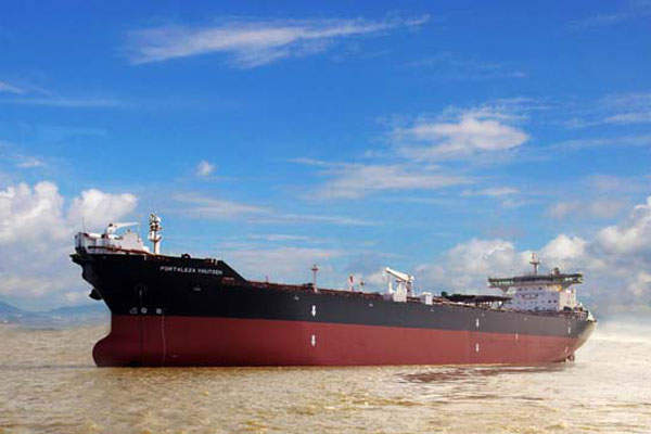 Tucano mine is located in Amapá, Brazil. Image courtesy of Beadell Resources.