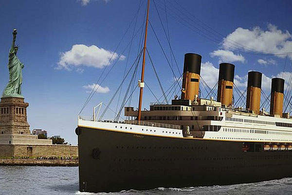 Aerial view of the Agbaou gold mine's processing plant.