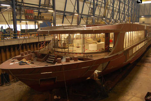 The Merlin diamond mine is located in the Northern territory of Australia.