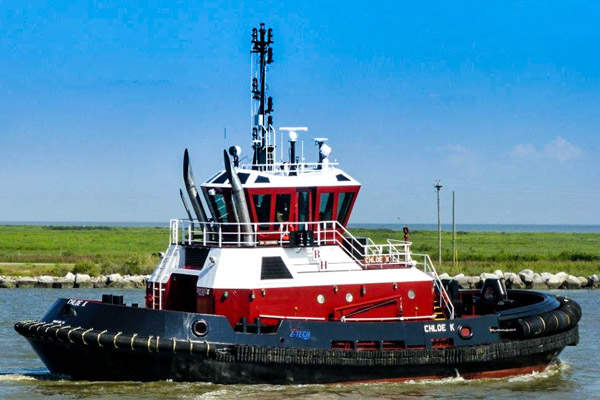 The Gahcho Kué diamond mine is located in Canada's Northwest Territories. Image courtesy of 117Avenue.