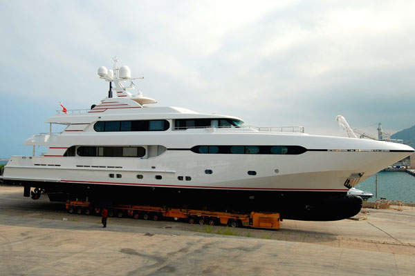 El Teniente is the world's biggest underground copper mine. Image: courtesy of Codelco.