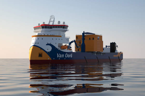 The Benga coal mine is located in the Tete Province of Mozambique. Image courtesy of NordNordWest.