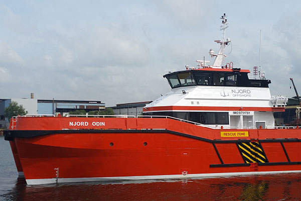 The Nimba iron ore project is located in south-east Guinea, close to the border with Liberia and the Ivory Coast. File image.