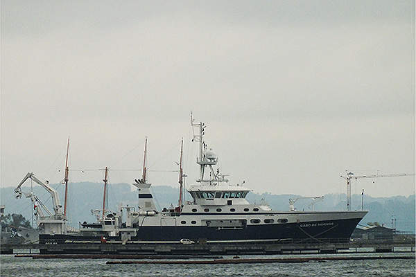 Final permit for the second phase of El Gallo gold/silver mine was received in January 2014. Image courtesy of McEwen Mining.