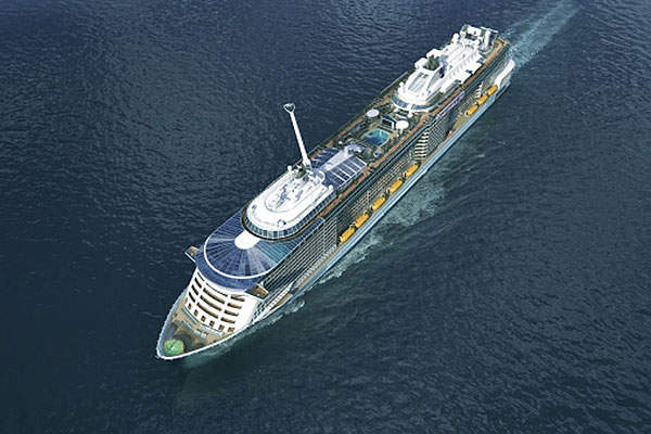 Commercial operations at Firetail deposit began in May 2013. Image courtesy of Fortescue Metals Group Ltd.