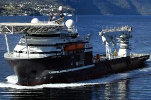 The Doyon mine is currently not operational but its processing facilities are being used for the Mouska and Westwood mines. Image courtesy of Gabriel Legare.