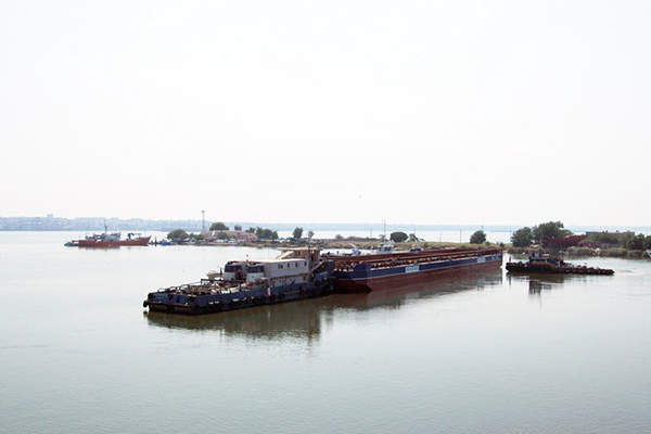 Drilling being conducted at the Gross gold deposit. Image: courtesy of Nordgold.