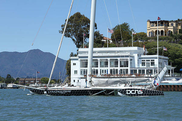 Open-cut mining methods will be used for developing the coal mine. Image courtesy of GVK Resources.