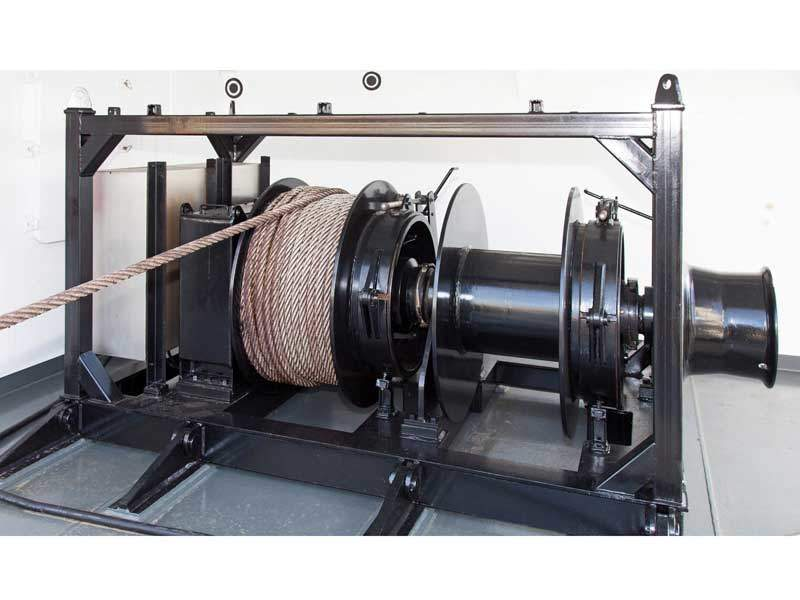 A prospective layout of the Dalgaranga Gold Project in Murchison, Western Australia. Image: courtesy of Gascoyne Resources.