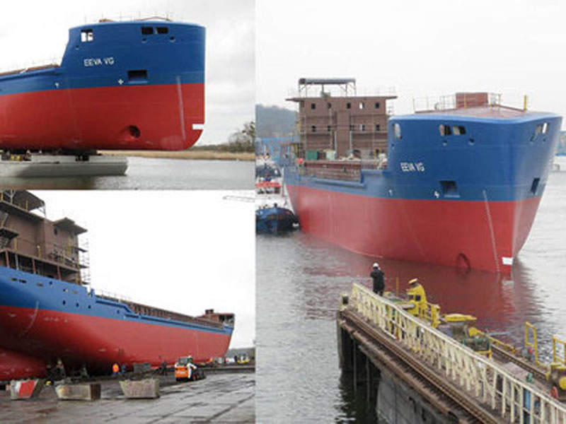 The project is estimated to produce 145,000oz of gold a year. Image courtesy of AJ Cann.