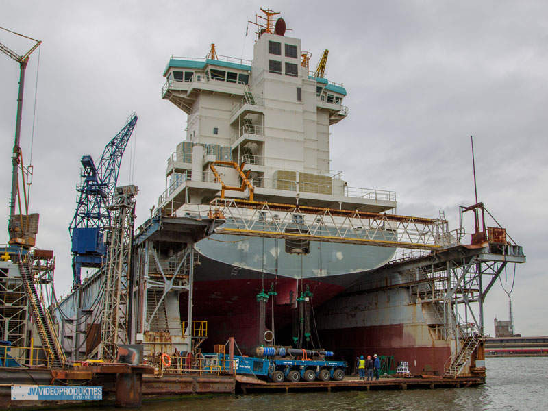 Ore processing at the mine will be done at the existing coal handling and processing plant (CHPP). Image courtesy of Universal Coal.