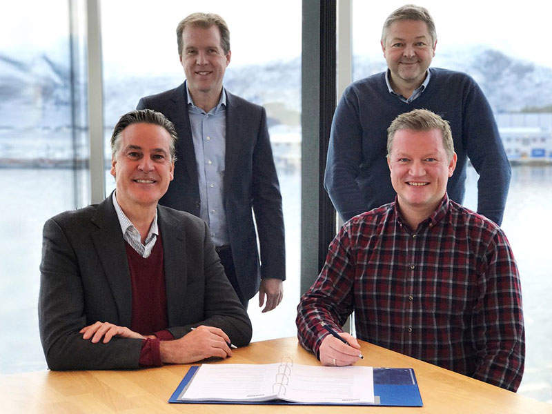 The four existing gravity jigs at the Makabingui plant used for gold processing. Image courtesy of Bassari Resources Limited.