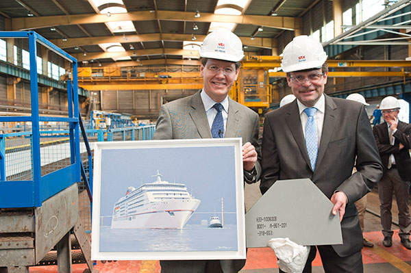 The expansion plan at Kimberley Underground envisages the production of 135,000 carats per annum (ctpa) of diamonds by 2016.