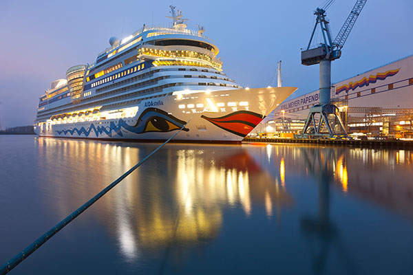 A new mineralised zone was found at the mine in 2009, through rotary air blasting drilling. Image courtesy of Eldorado Gold Corp.