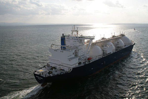 The Mt Dove mine has an estimated life of 15 months. Image courtesy of Atlas Iron Limited.