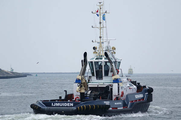 Merlin mine is known to contain top quality white diamonds. Image courtesy of Hadal.