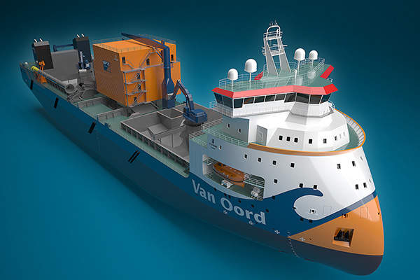 Carrapateena is one of the biggest undeveloped copper deposits in Australia. Image courtesy of OZ Minerals.