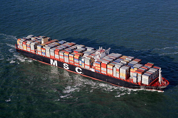 The project is estimated to produce 5Mt of upgraded iron ore concentrate a year.