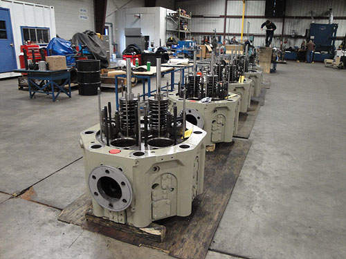 The Idaho mine is being developed in three-phases. Image courtesy of Formation Metals.