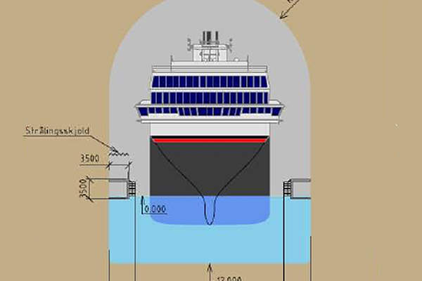 Drayton uses shot firers for blasting. Image courtesy of Anglo American.