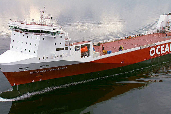 The ore slurry from the Rosemont crushing unit will be processed at the carbon-in-leach circuit of Garden Well processing plant. Image courtesy of Regis Resources.