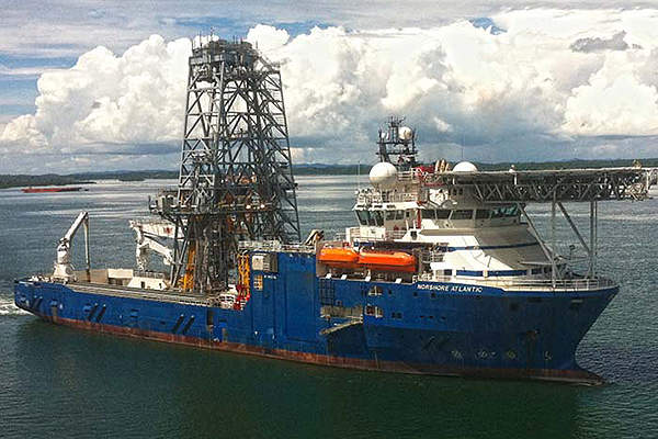 Commercial production from underground mining at Udachny is expected to commence in 2015.