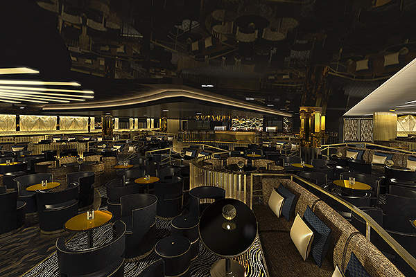Construction ongoing at the Jwaneng mine.