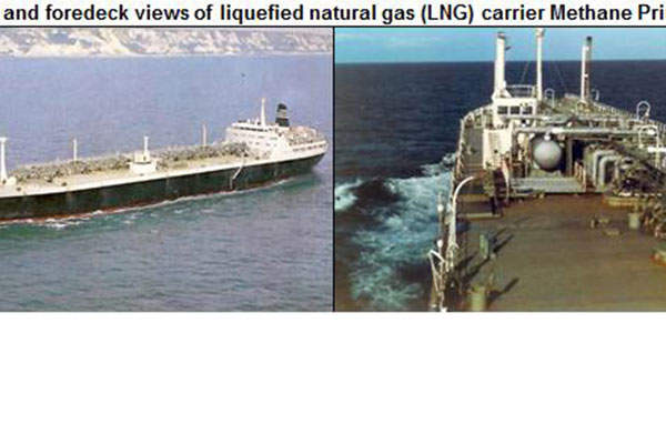 Borehole drilling method is applied at the underground diamond mine.