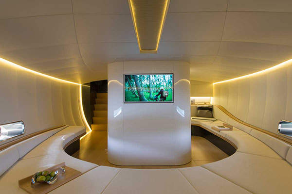 The Panda open pit of Ekati mine reached its economic depth in June 2003. Image courtesy of Jason Pineau.