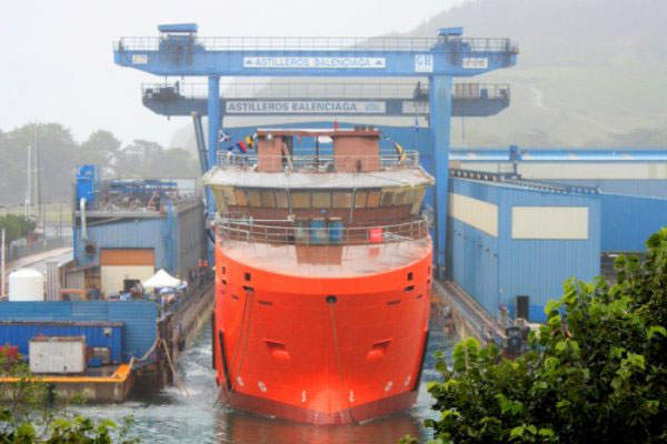 The Tembang processing plant will have a capacity of 400,000t/y. Image: courtesy of Sumatra Copper & Gold.