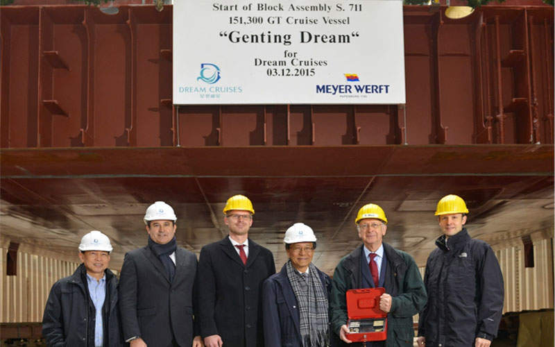 Syrah Resources signed an offtake agreement with Chalieco in February 2014. Image: courtesy of Syrah Resources.