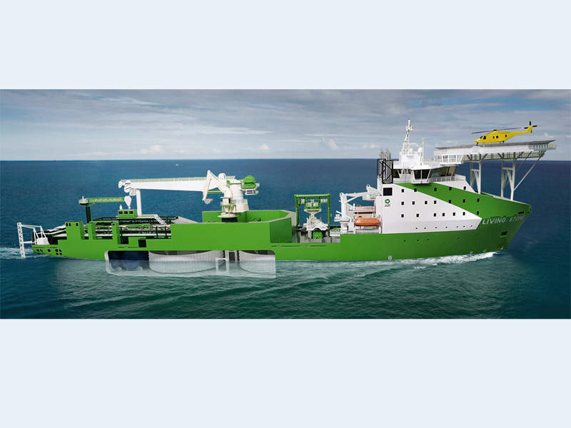 The recent discovery of mineralisation at Hendricks provides significant exploration upside to the project. Image: courtesy of Gascoyne Resources.