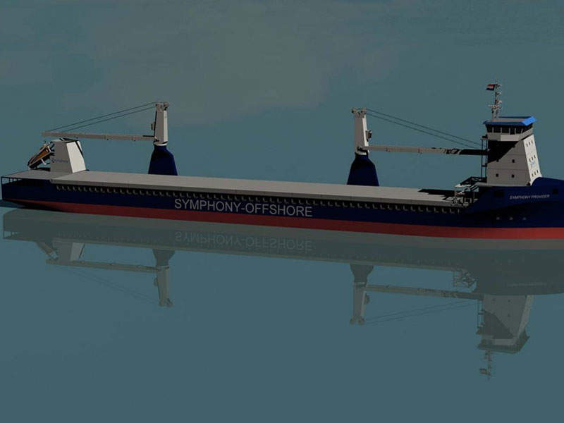The project will also produce 5.2Moz of silver during its initial mine life of 13 years. Image courtesy of Alchemist-hp.