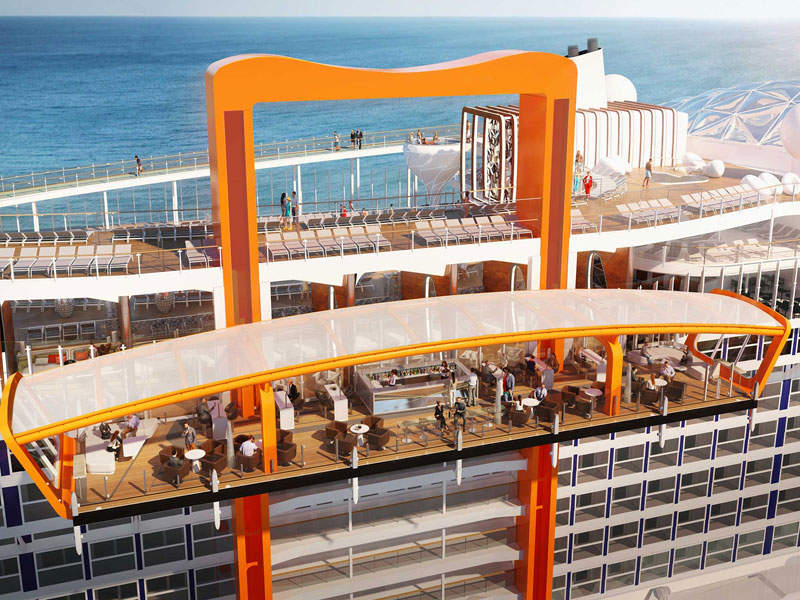 The tailings storage facility provides water for plant operations. Image: courtesy of Red River Resources.
