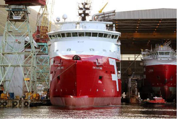 Sangdong will be an underground mining operation.